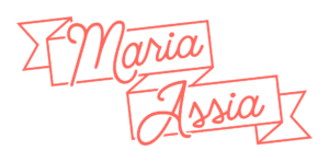 Maria Assia Photography secondary logo