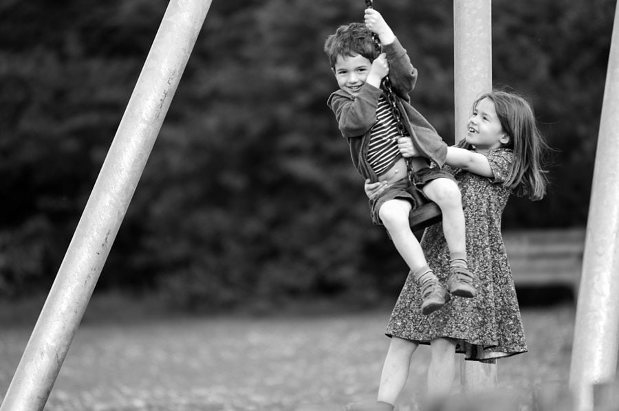 Family photographer in Kent