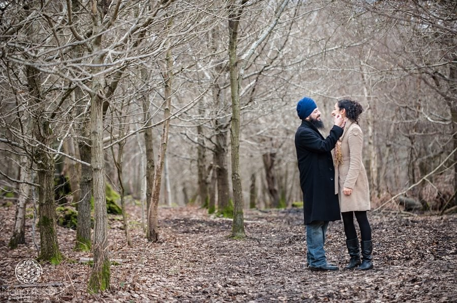Kent wedding photographer, pre-wedding shoot