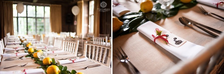 Yellow wedding theme Wedding table decoration, Set wedding table, King's Lynn wedding photographer, Norfolk wedding photographer,