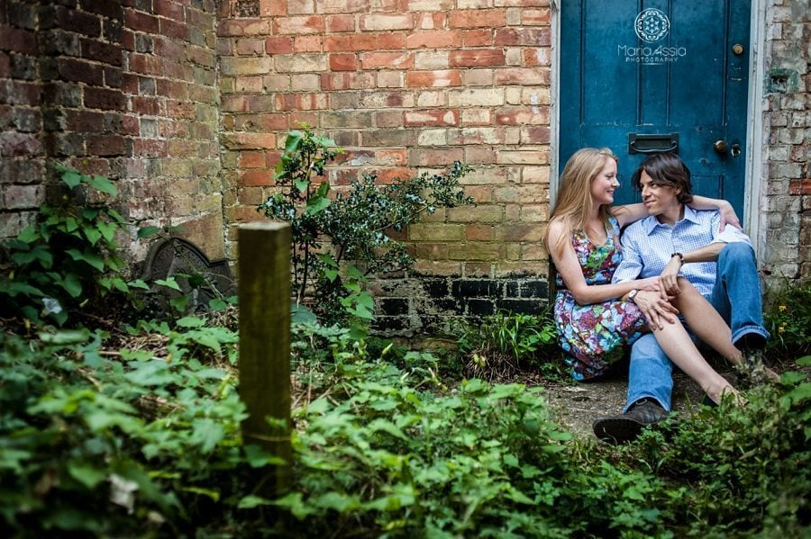 Romantic couple photoshoot, Sevenoaks couple photographer, Kent engagement photographer