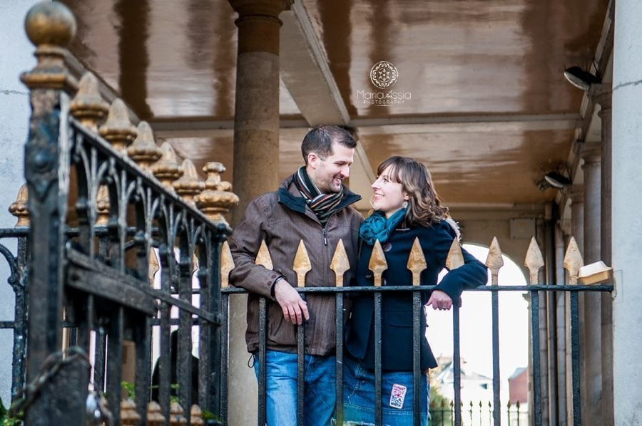 Windsor Guildhall pre wedding photo shoot