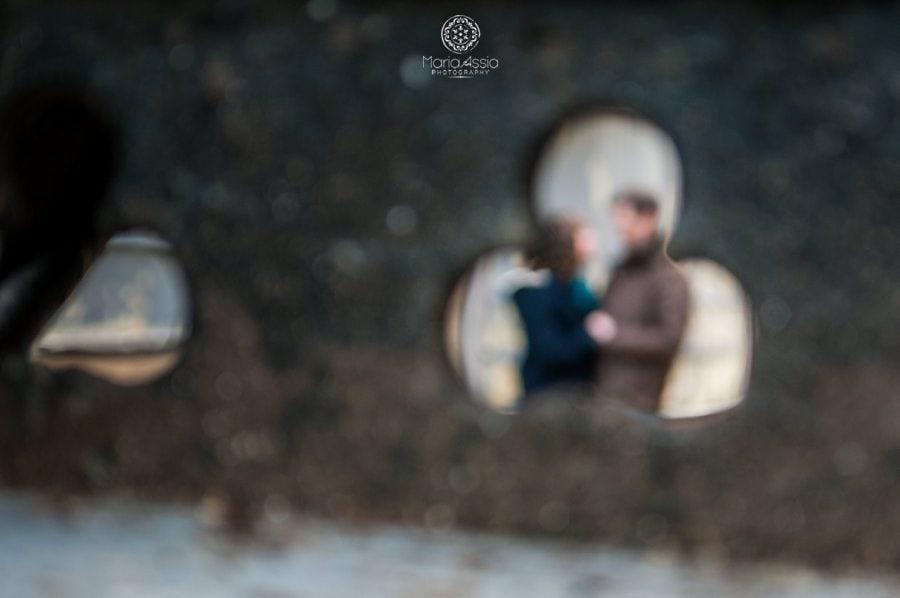 Windsor engagement shoot