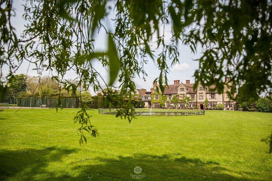Billesley Manor Hotel, Stratford upon Avon, Warwickshire