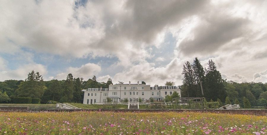 Coworth Park Wedding Photography | Maria Assia Photography