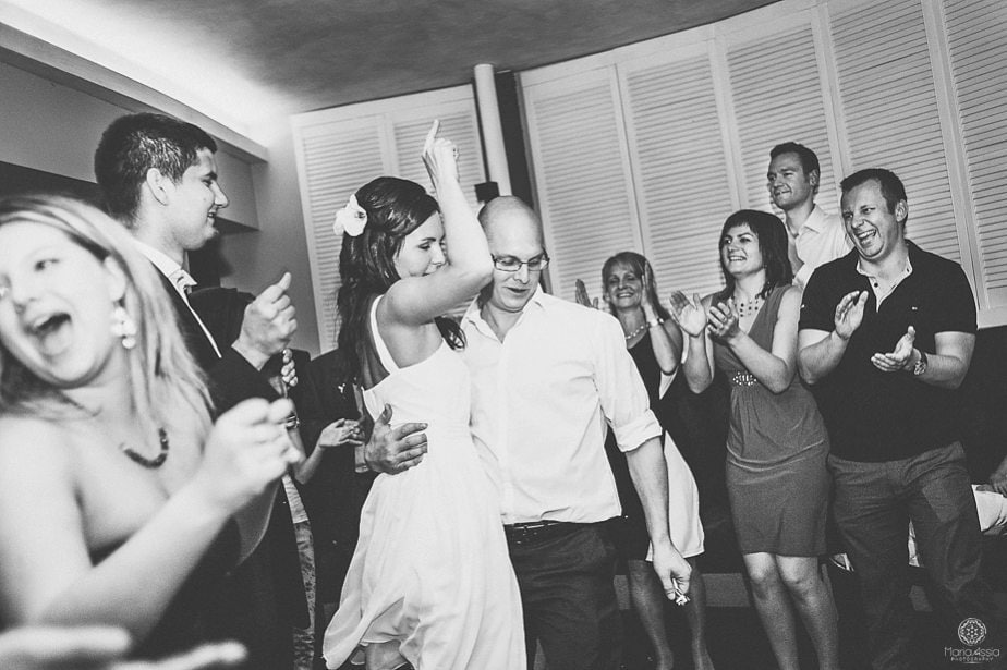 Bride and Groom dancing surrounded by their wedding guests.jpg