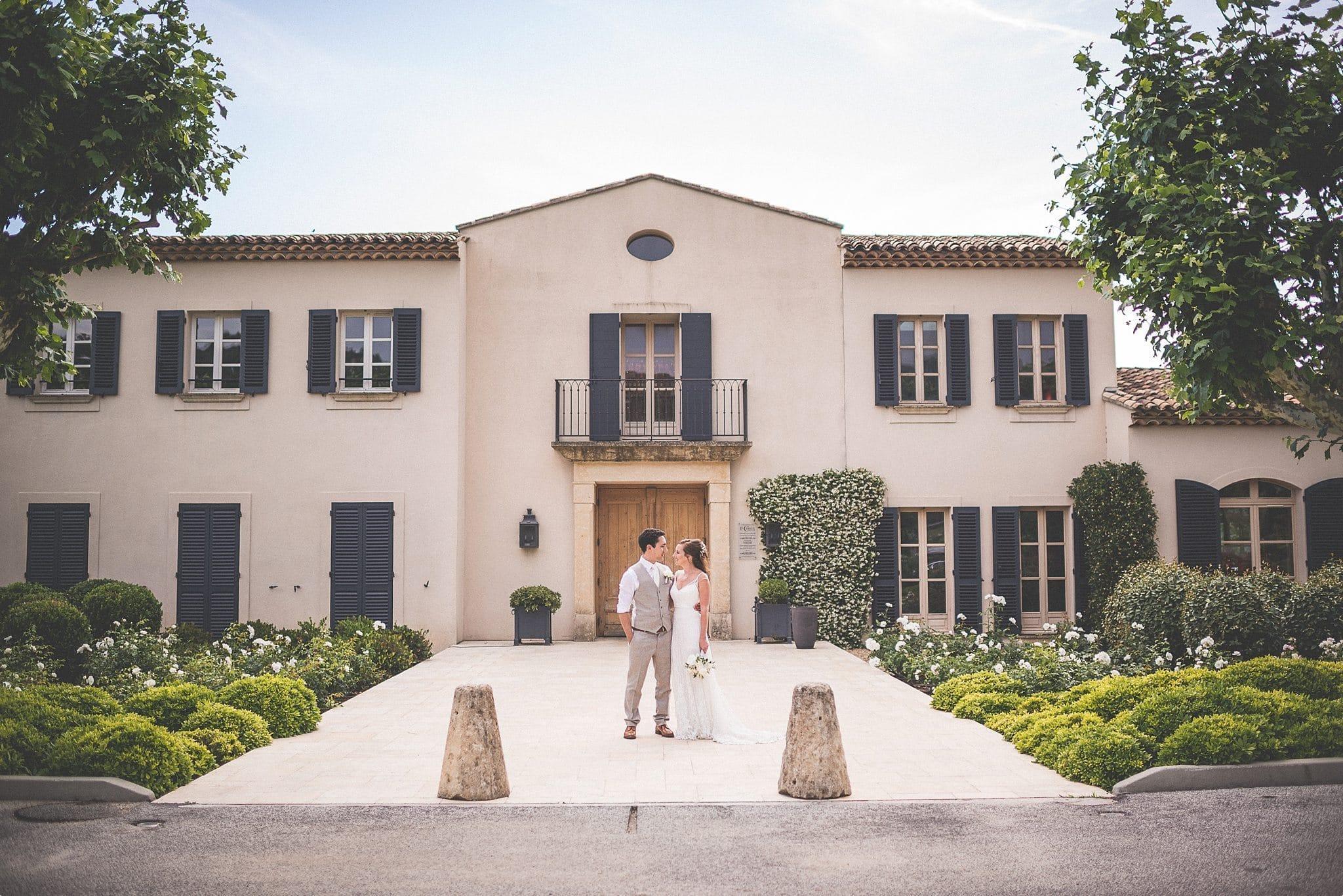 Domaine de la Croix Hotel L'Orangerie South of France vineyard and beach Wedding - Maria Assia Photography-287