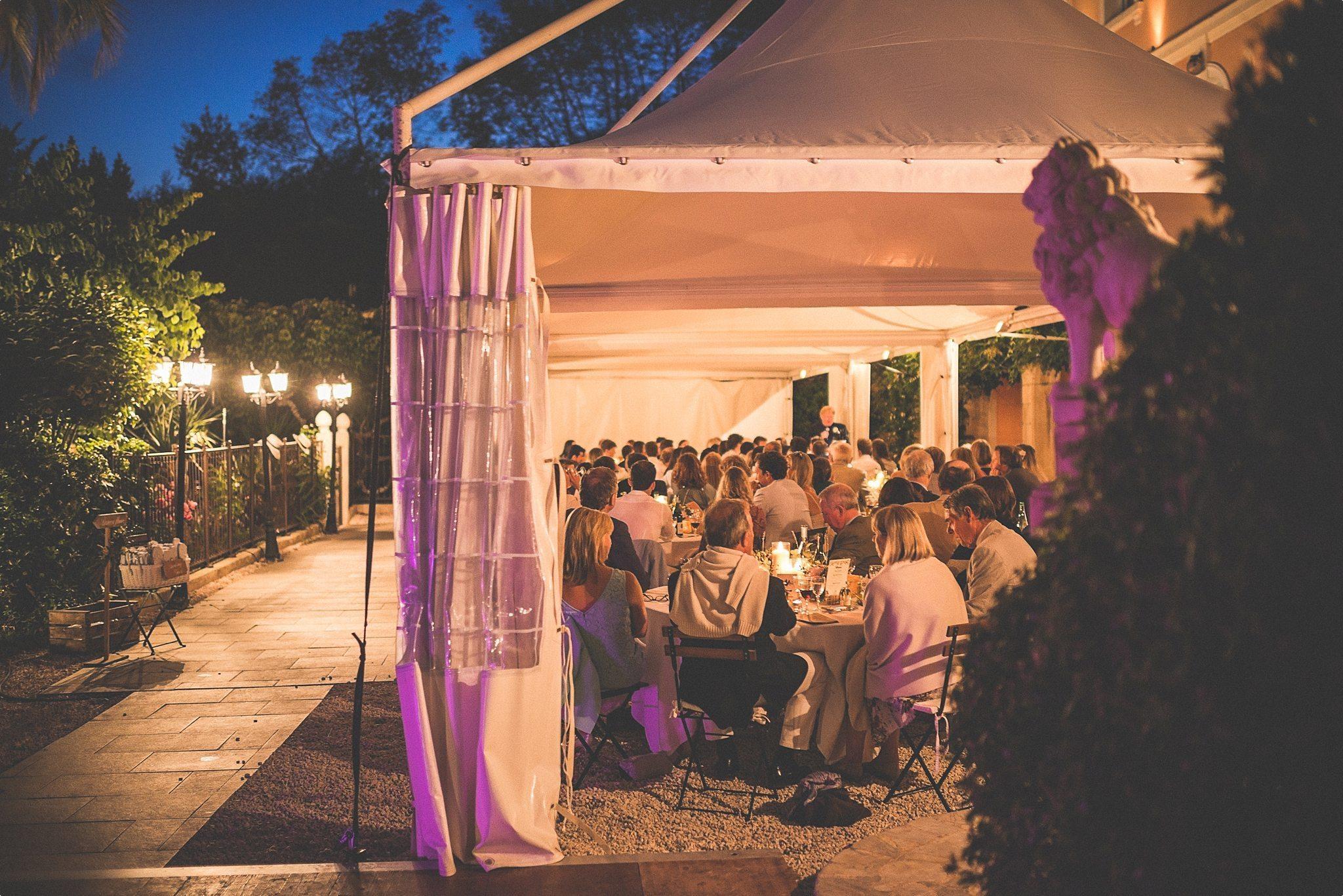 Domaine de la Croix Hotel L'Orangerie South of France vineyard and beach Wedding - Maria Assia Photography-479