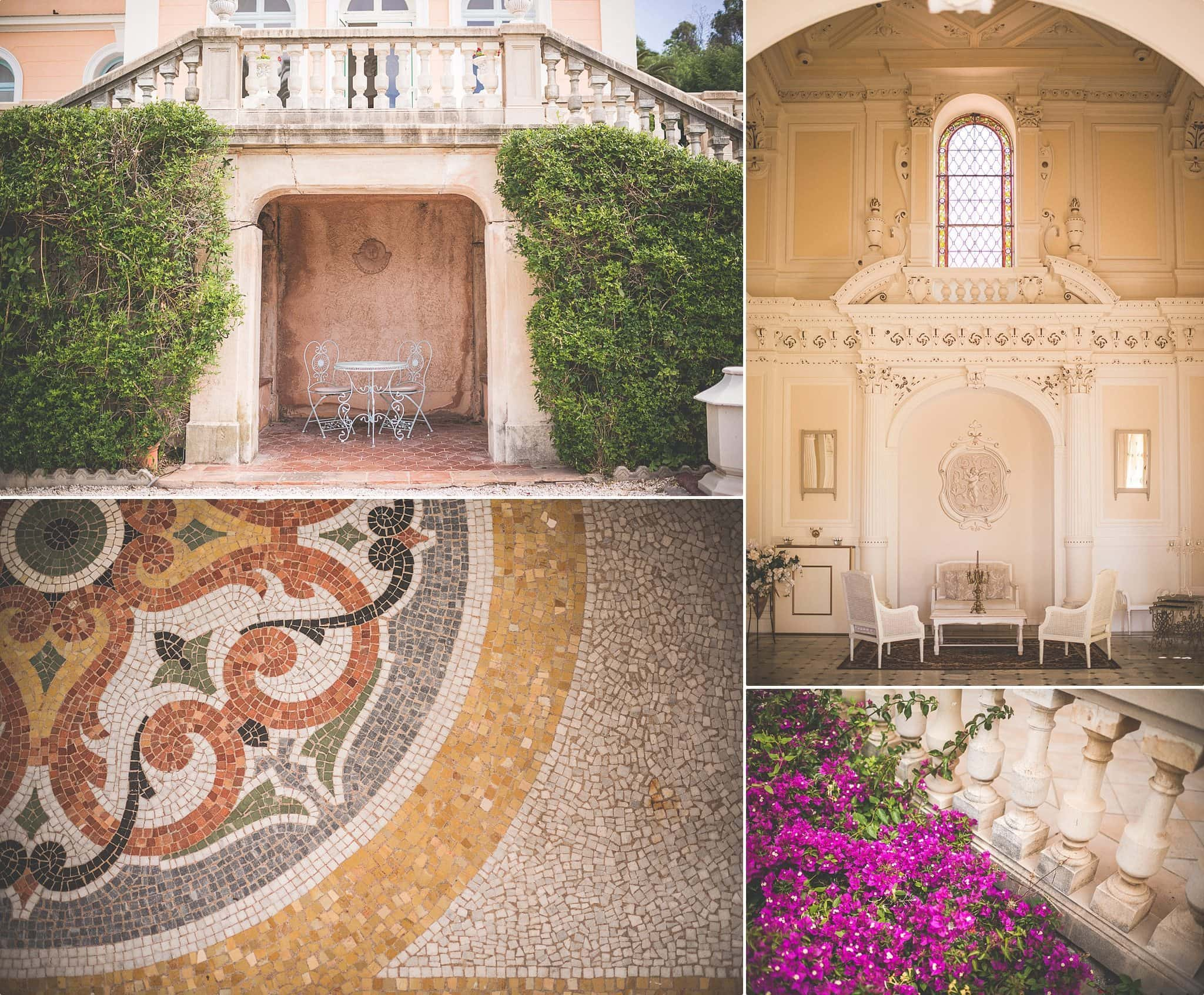 Domaine de la Croix - Wedding - Maria Assia Photography-5