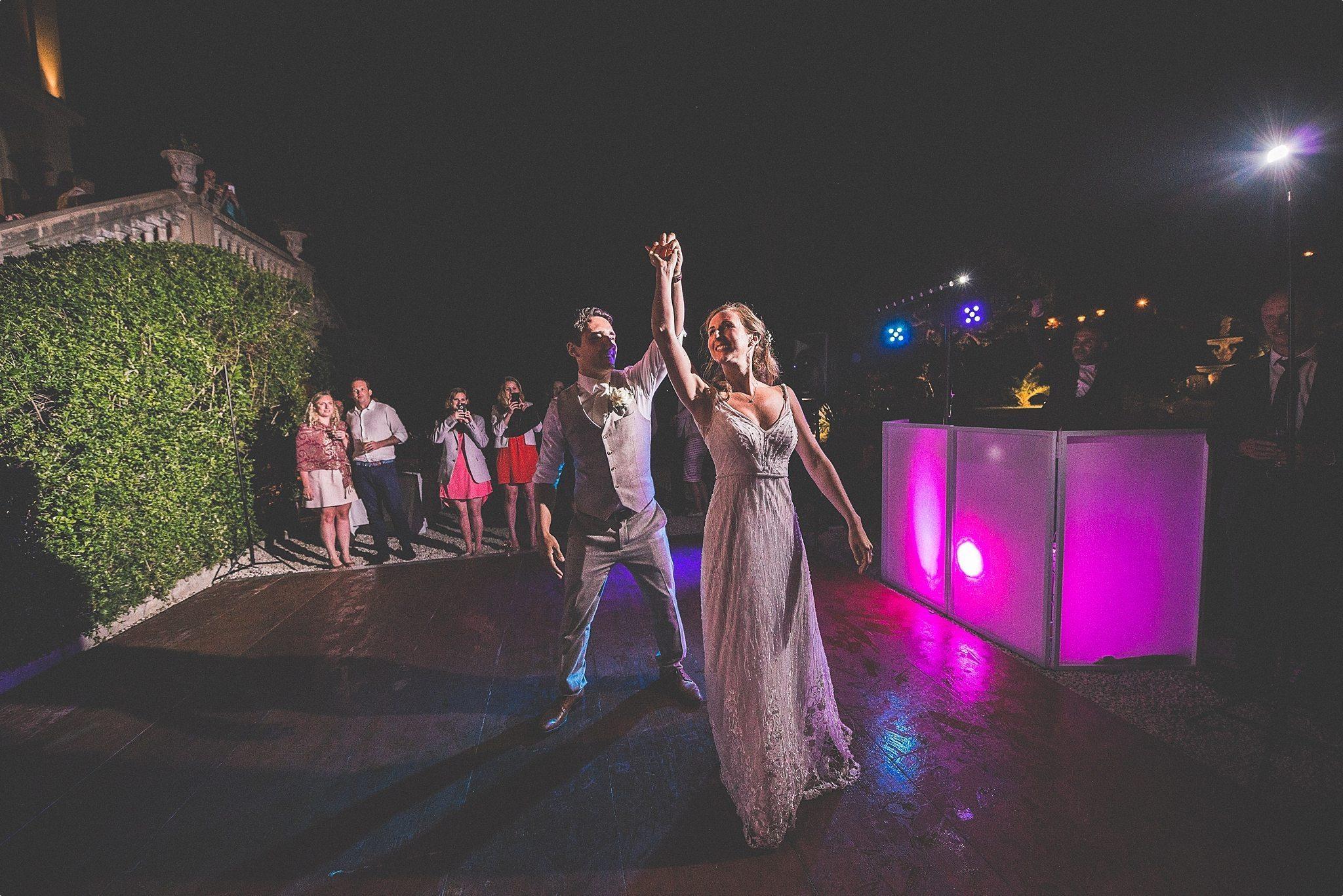 Domaine de la Croix Hotel L'Orangerie South of France vineyard and beach Wedding - Maria Assia Photography-586