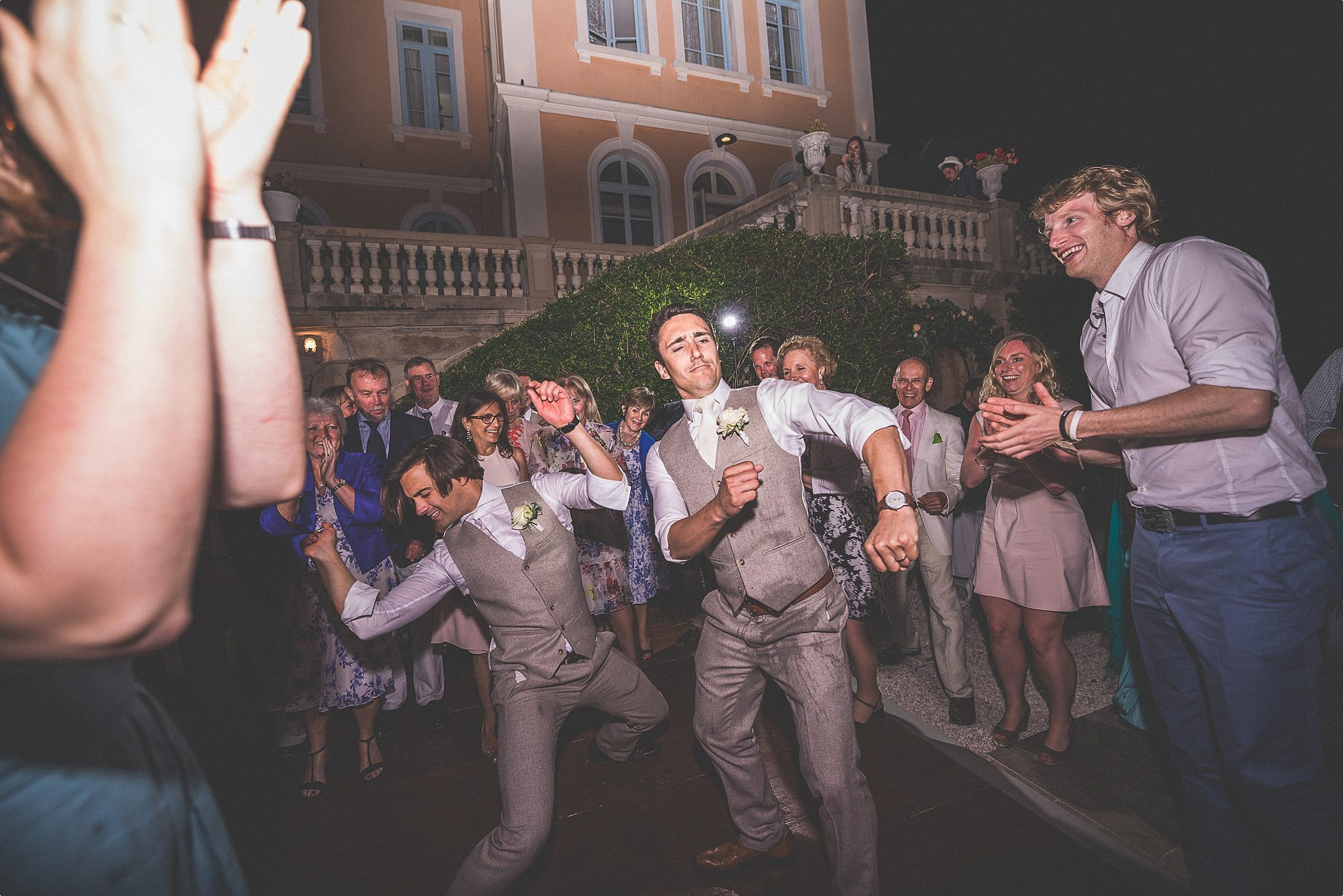 Domaine de la Croix Hotel L'Orangerie South of France vineyard and beach Wedding - Maria Assia Photography-610