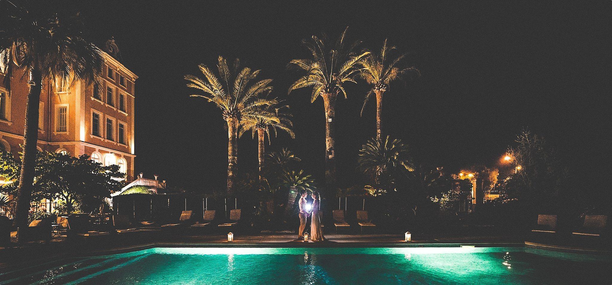 Domaine de la Croix Hotel L'Orangerie South of France vineyard and beach Wedding - Maria Assia Photography-637