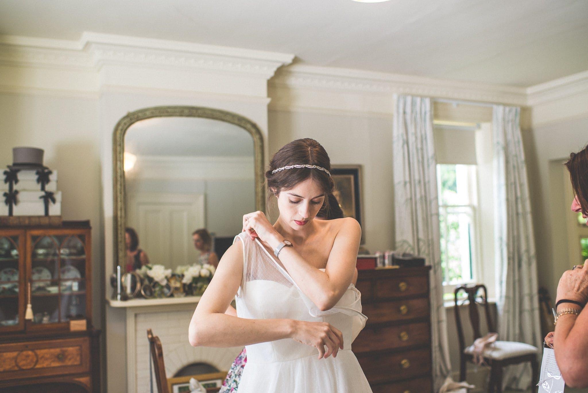 Bartley House - Wedding - Emily & Guy-136