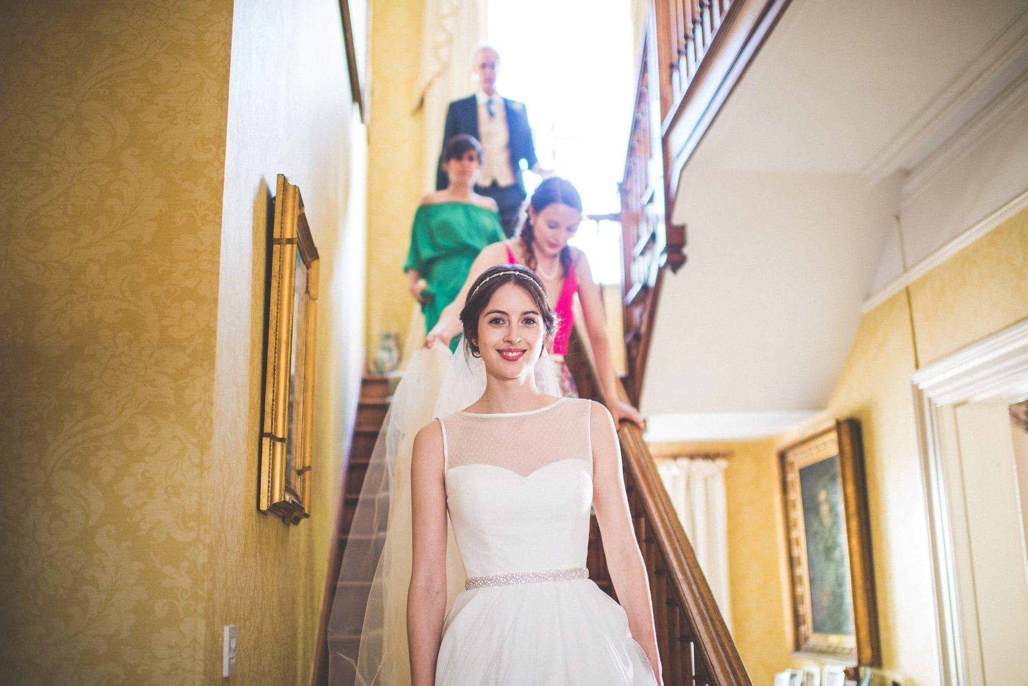 Bartley House - Wedding - Emily & Guy-157