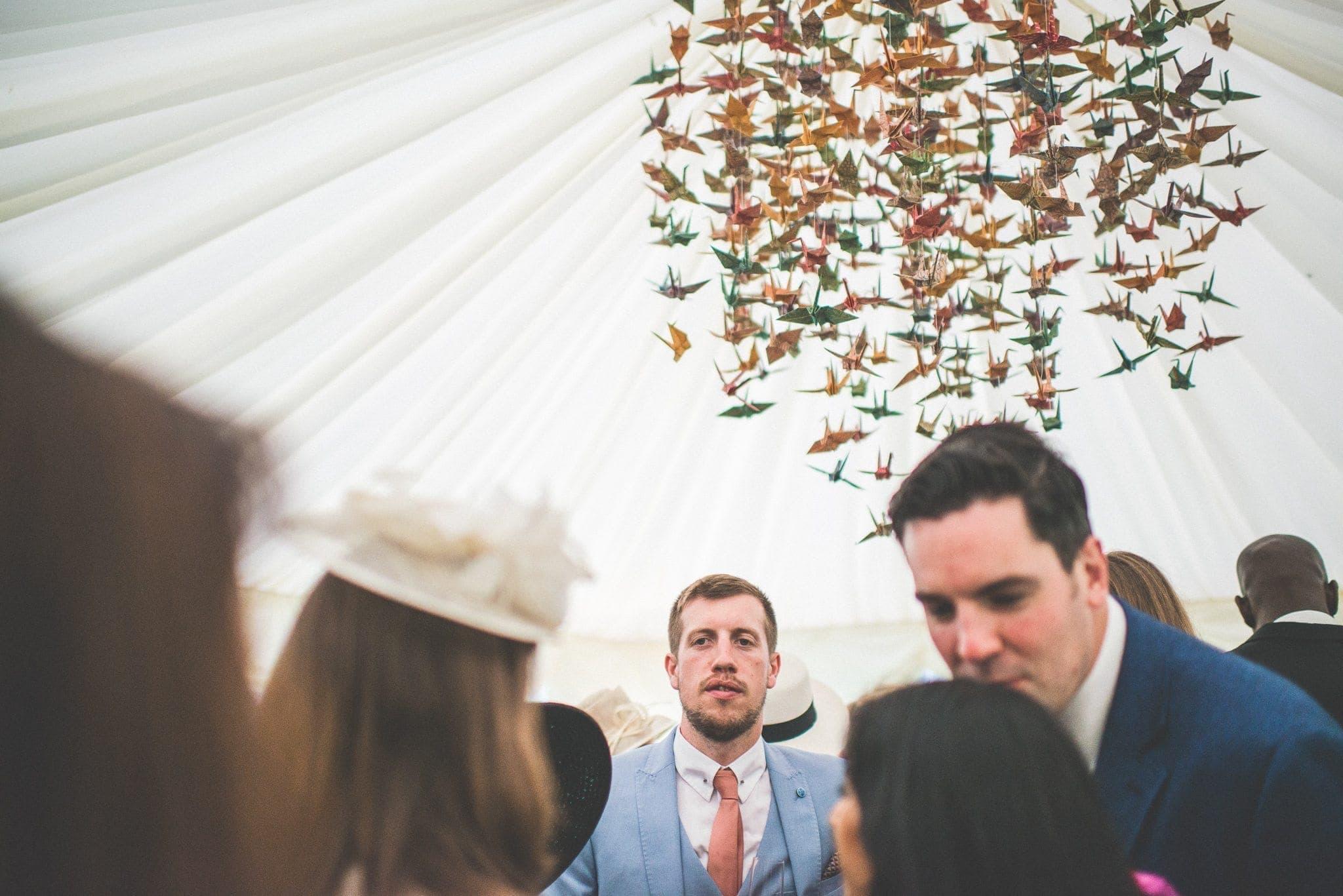 Bartley House - Wedding - Emily & Guy-309