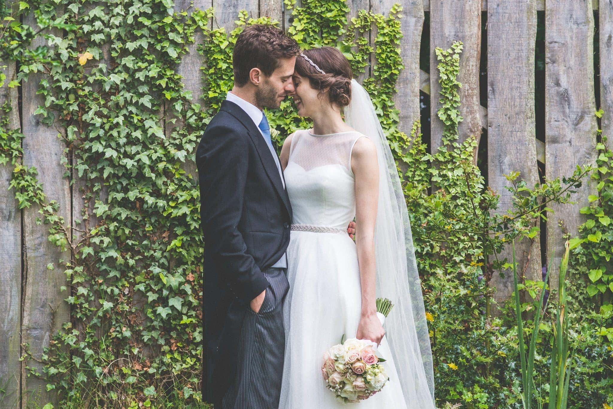 Bartley House - Wedding - Emily & Guy-420