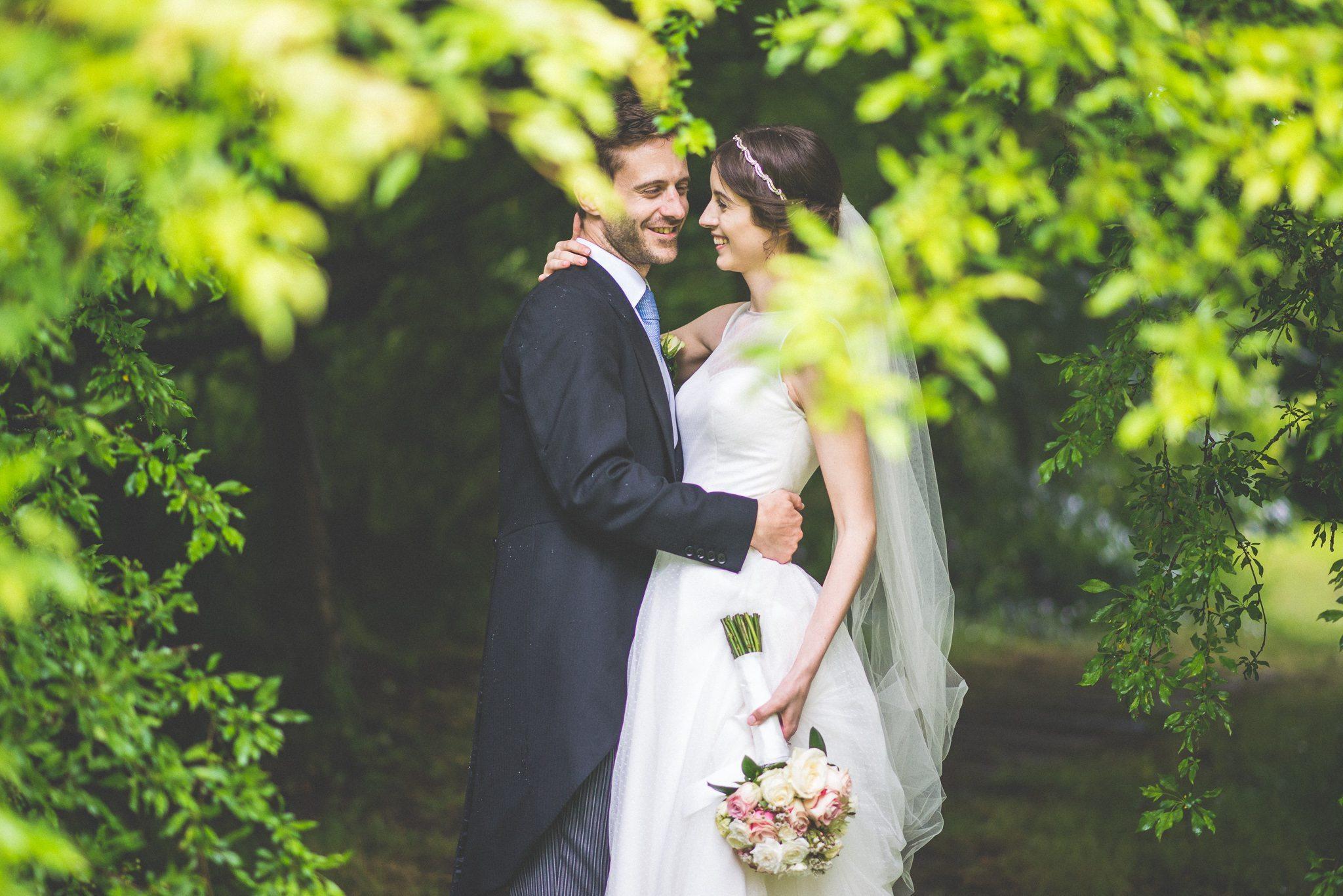Bartley House - Wedding - Emily & Guy-434