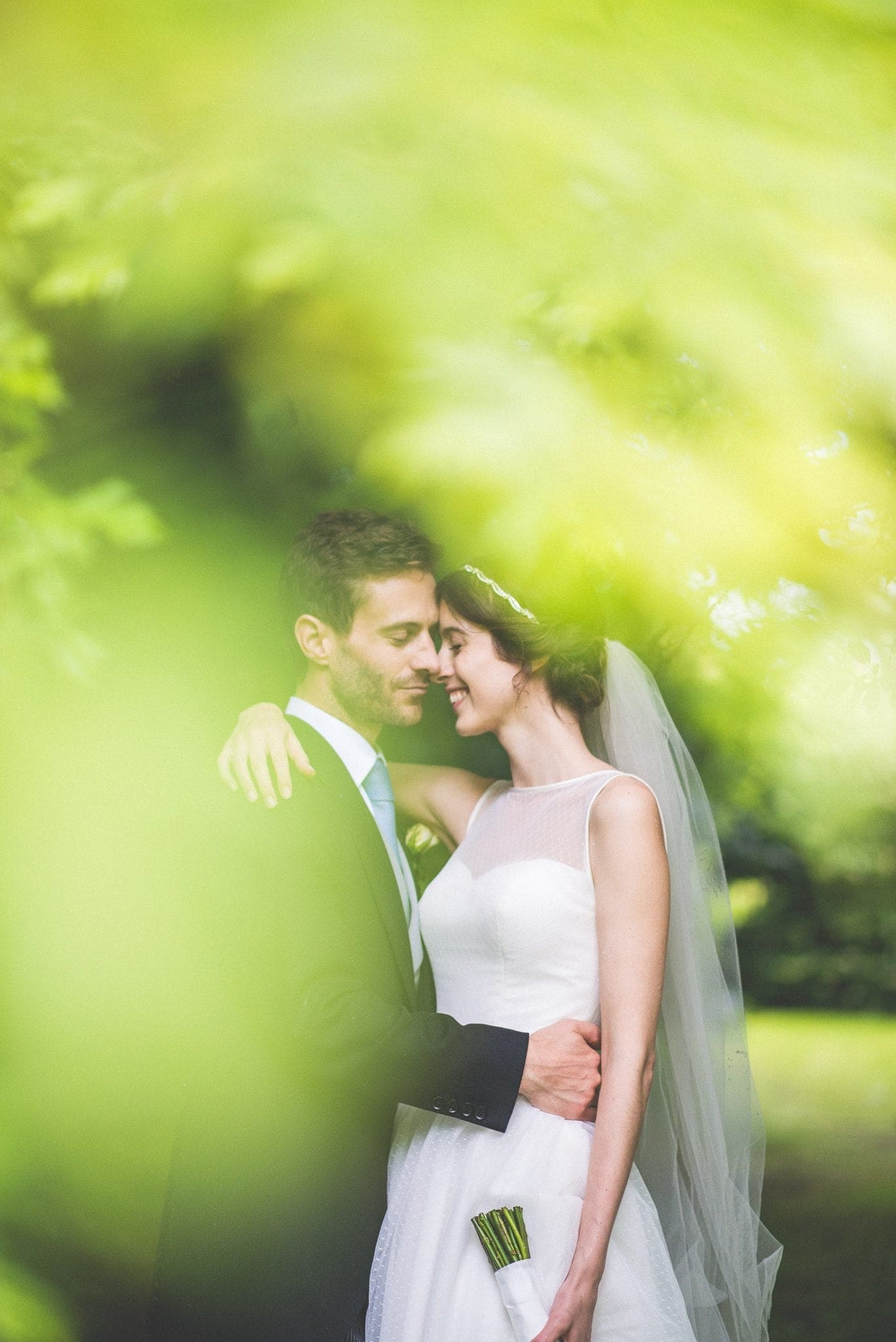 Bartley House - Wedding - Emily & Guy-437