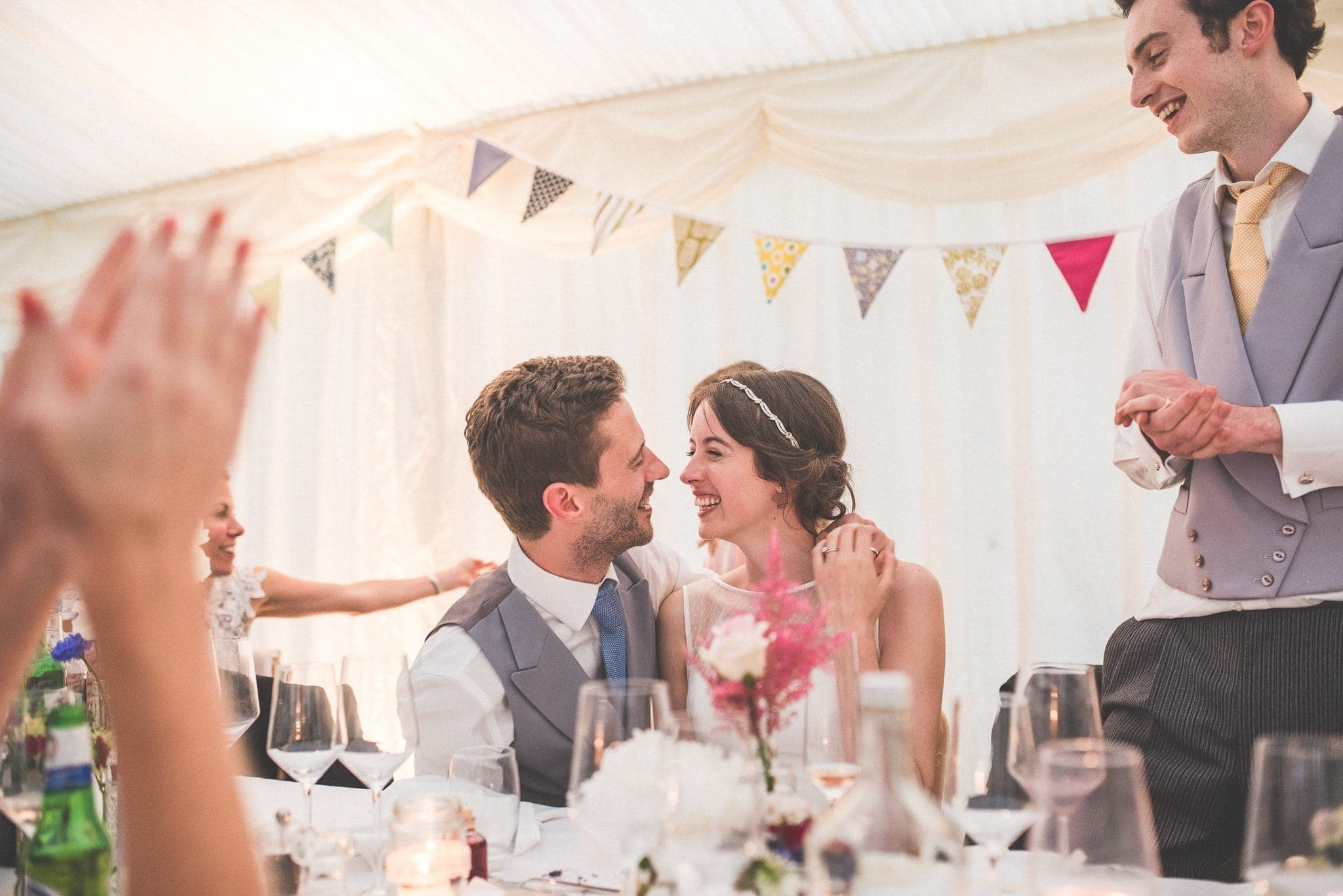 Bartley House - Wedding - Emily & Guy-596