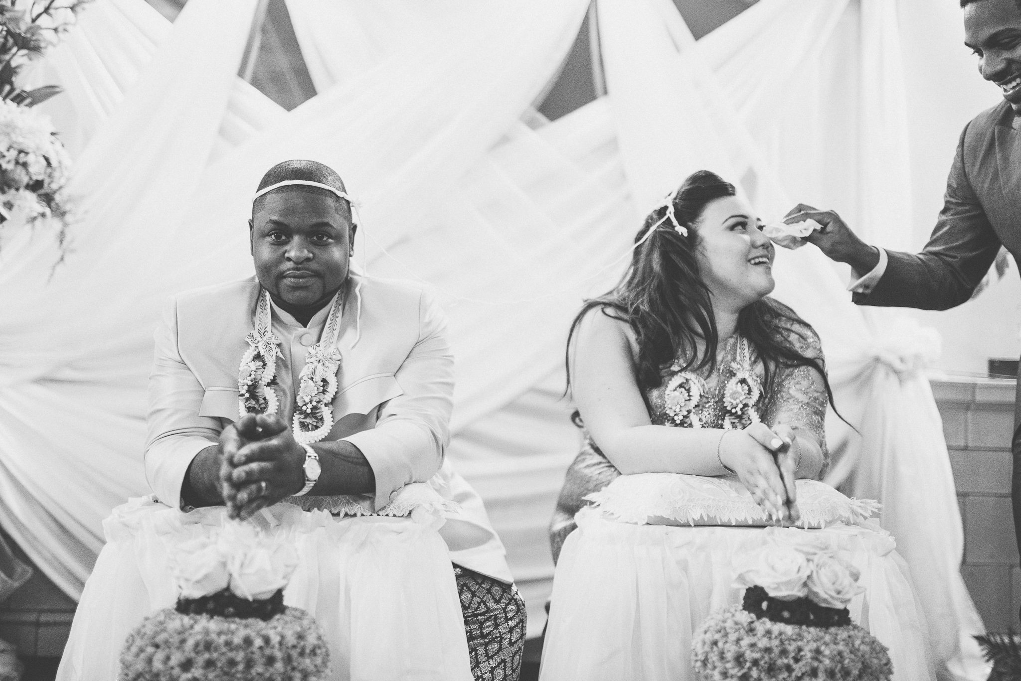 Porchester Hall - Ethnic Wedding - Maria Assia Photography-422