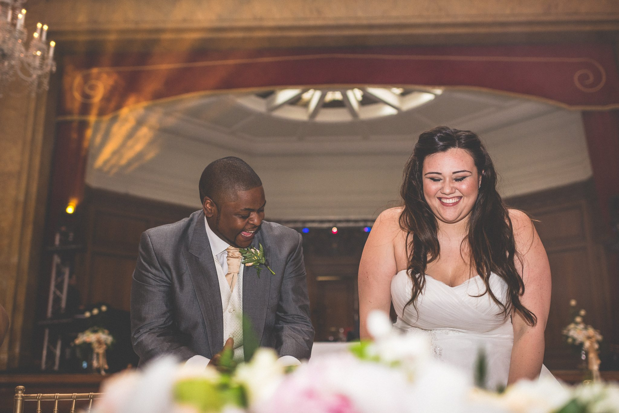 Porchester Hall - Ethnic Wedding - Maria Assia Photography-565