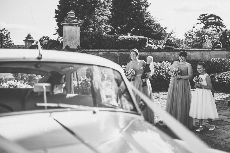 Involve your family in your wedding planning | Maria Assia Photography