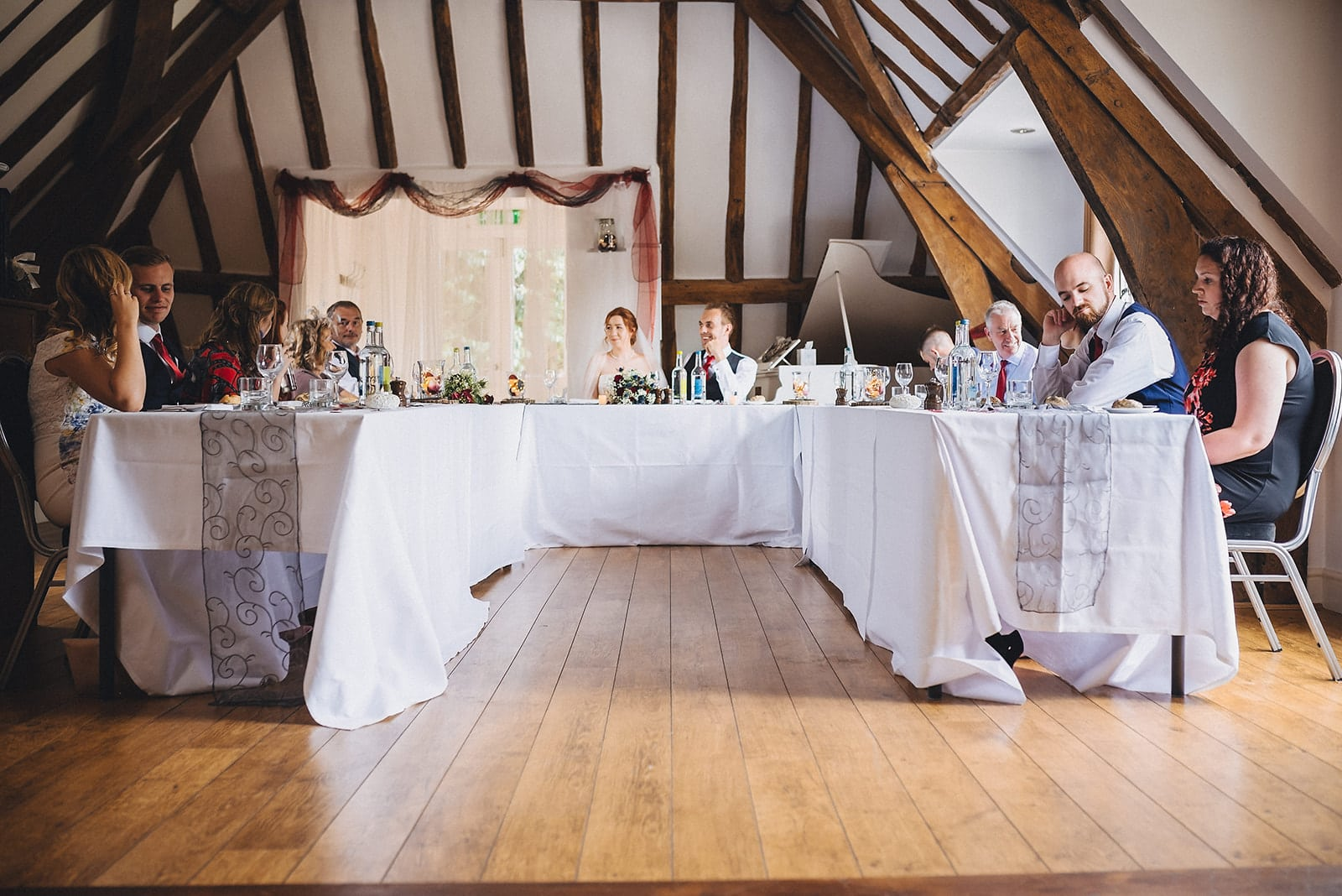 A Micro Wedding at the Hever Hotel in Kent