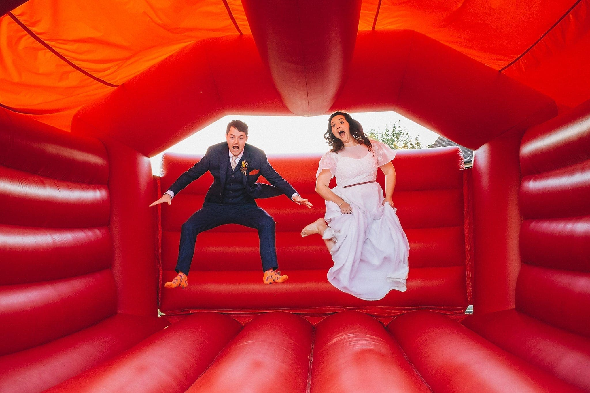 Kent Life Documentary Wedding | Maria Assia Photography