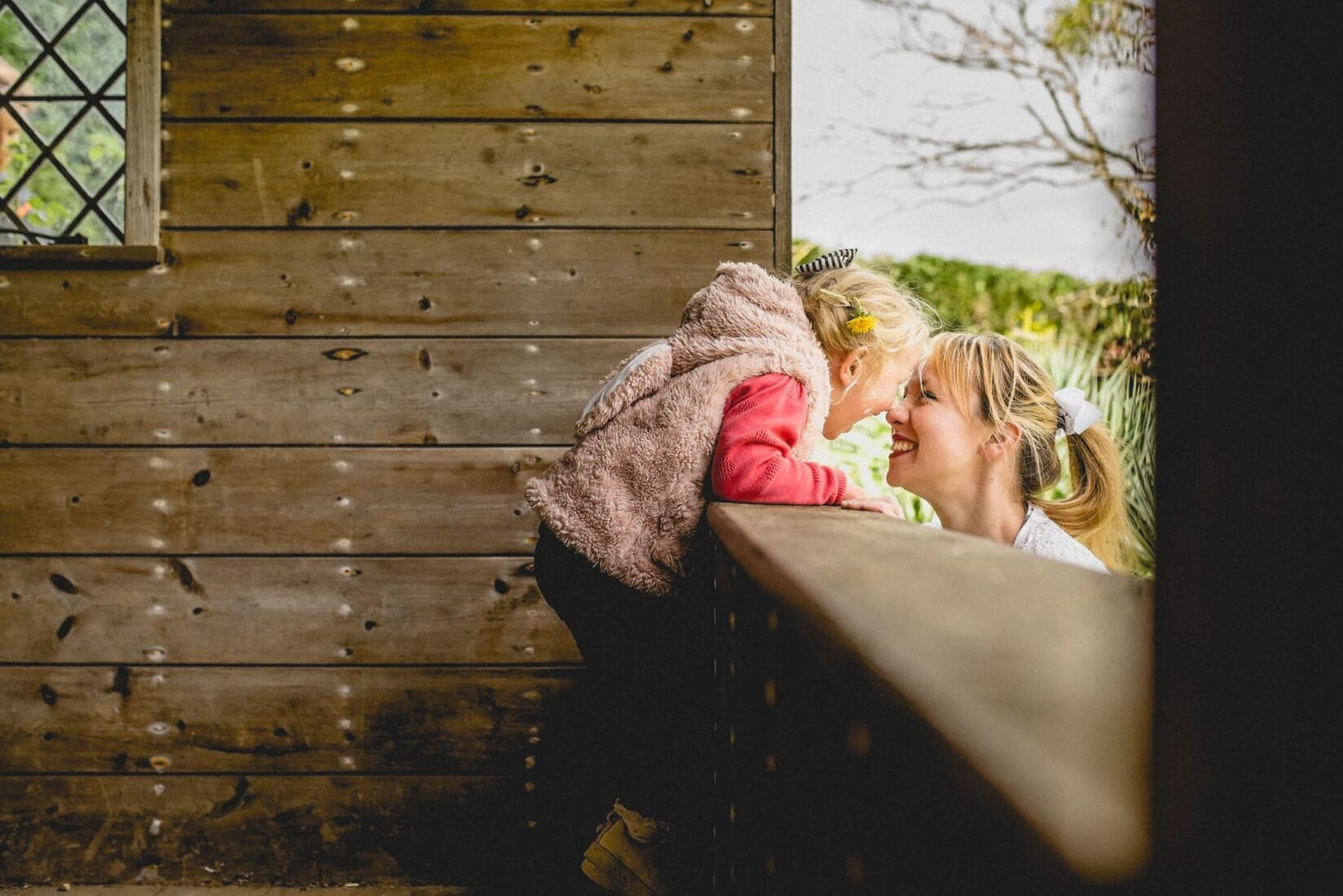 Sevenoaks natural family shoot