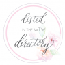 Maria Assia approved supplier on Want That Wedding blog