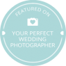 Maria Assia Photography featured photographer on Your Perfect Wedding Photographer