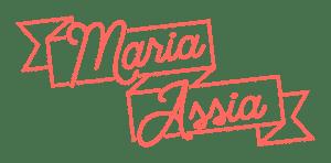 Maria Assia Photography secondary logo