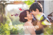 Fun documentary photography of A happy couple on their engagement shoot