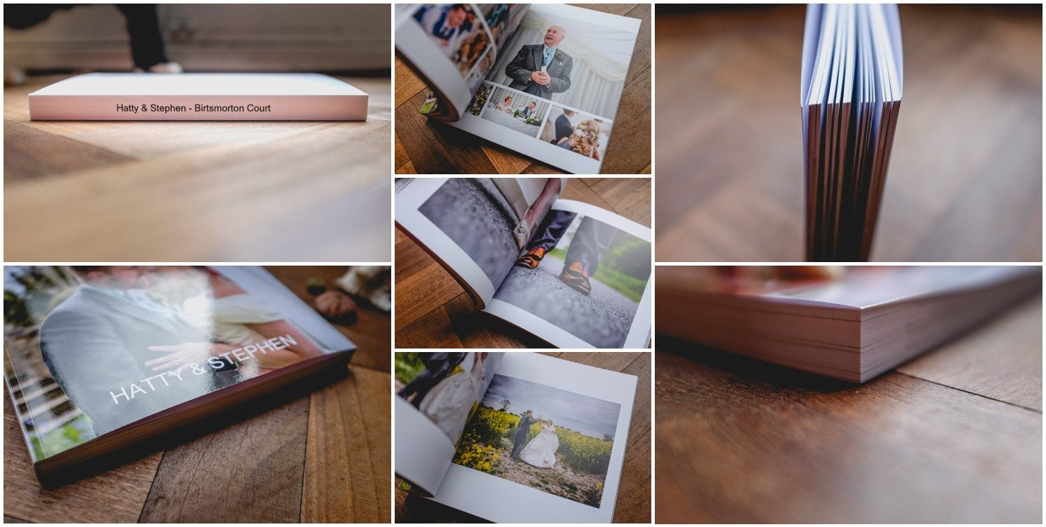 Soft Cover Photo Books by Maria Assia Photography
