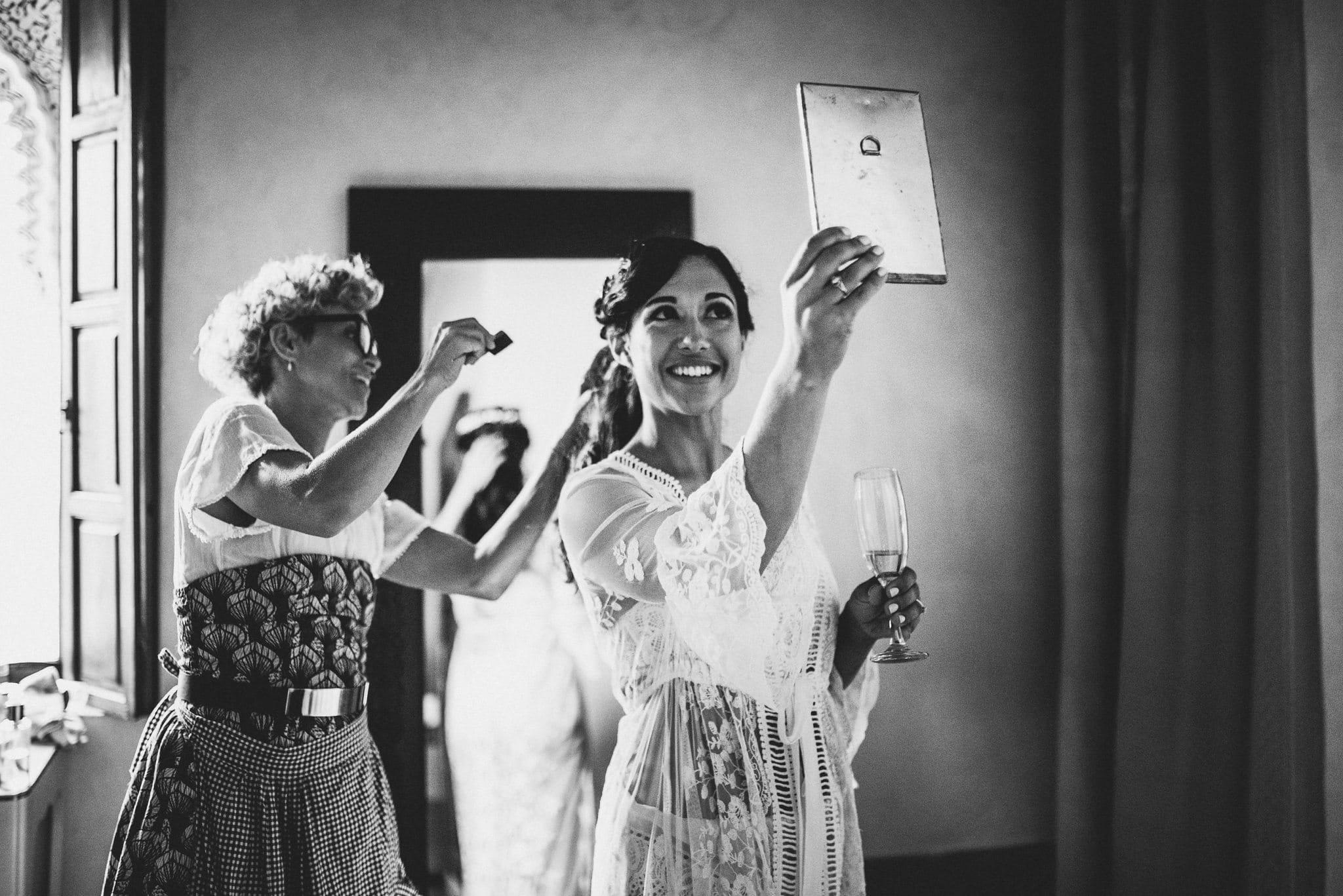 Luxury Marrakech Destination Wedding | Maria Assia Photography
